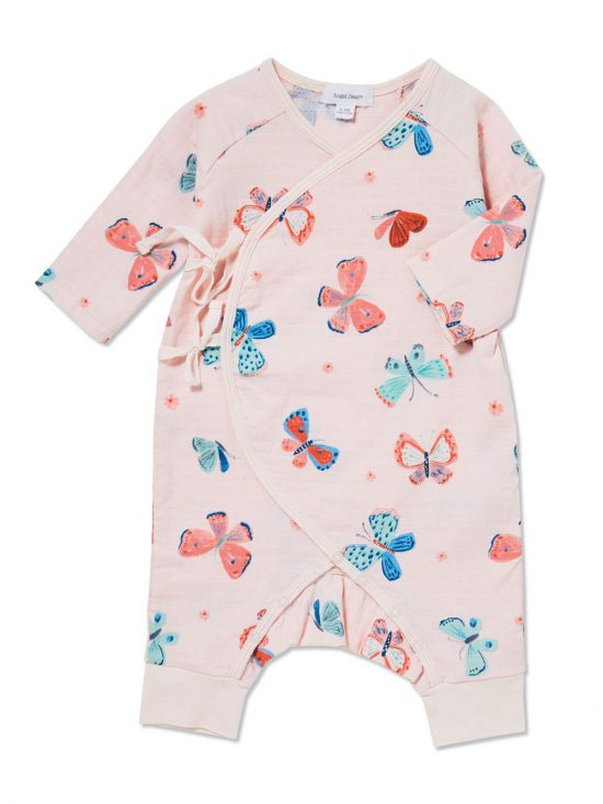 Butterfly Coverall Main